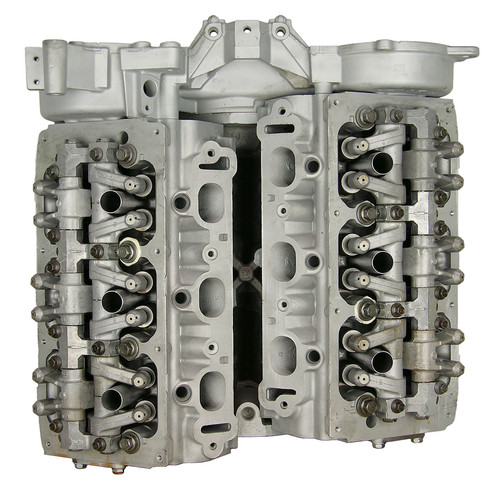 Chrysler Pacifica Engines