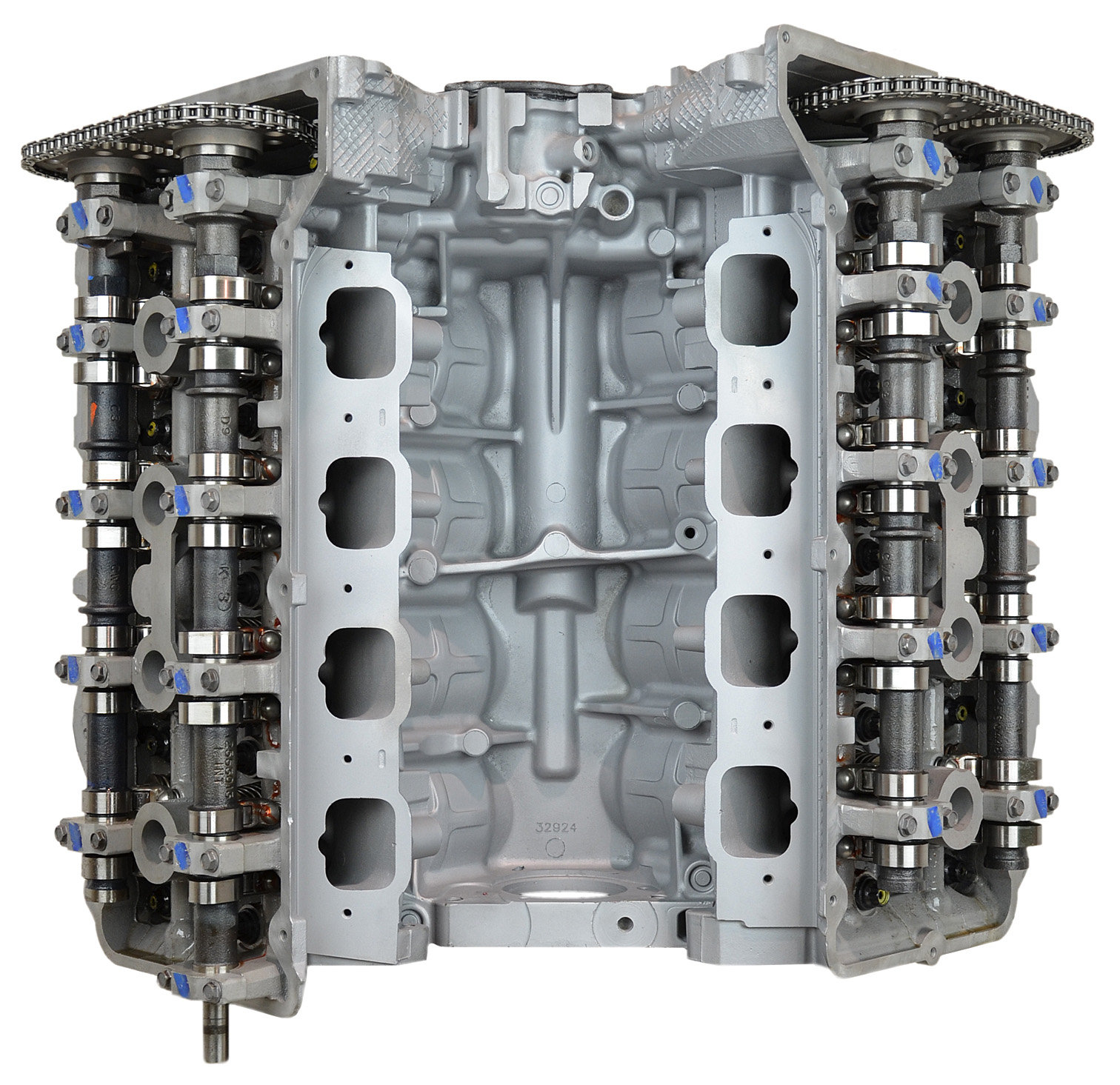00-02 Cadillac Deville 4.6 NorthStar Engine VIN 9