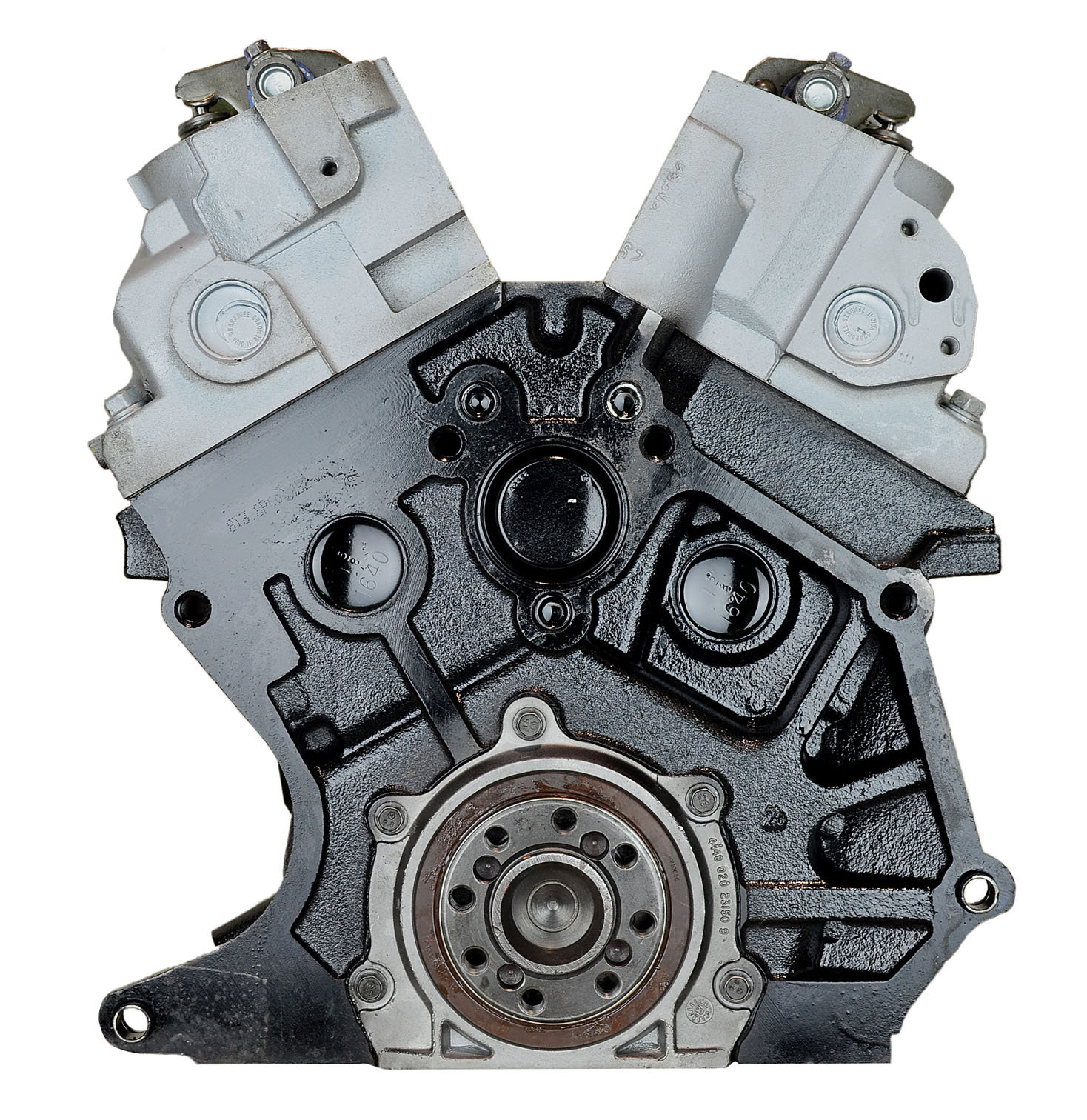 2007-2008 Chrysler Pacifica 3.8 V6 engine 24 Valve ...
