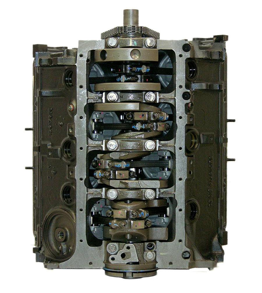 1992-2003 5.2-Liter Dodge Ram V8 Engine