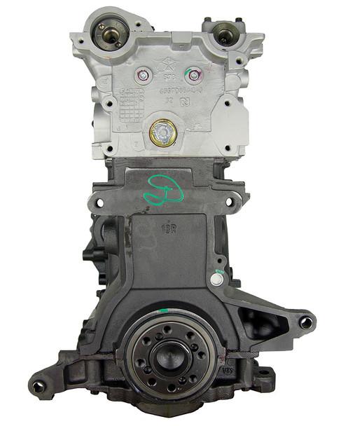 2004 Liberty 2.4L Engine