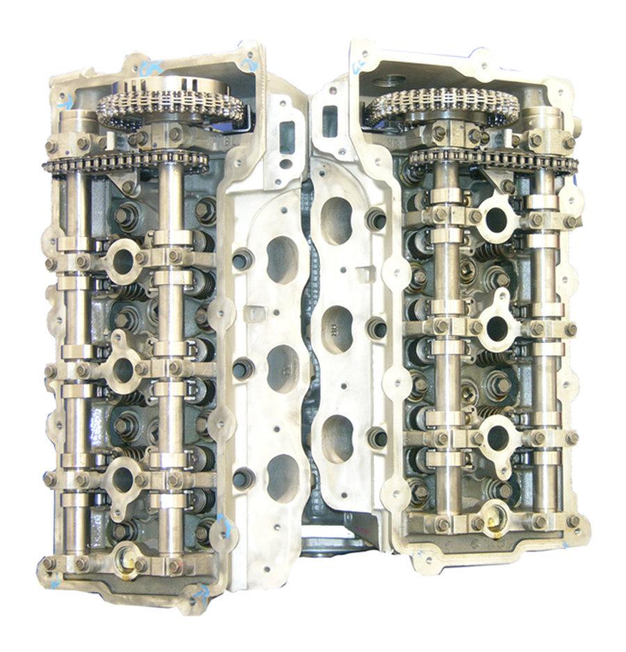 2002-2005 2.7 V6 24 Valve Reman Engine