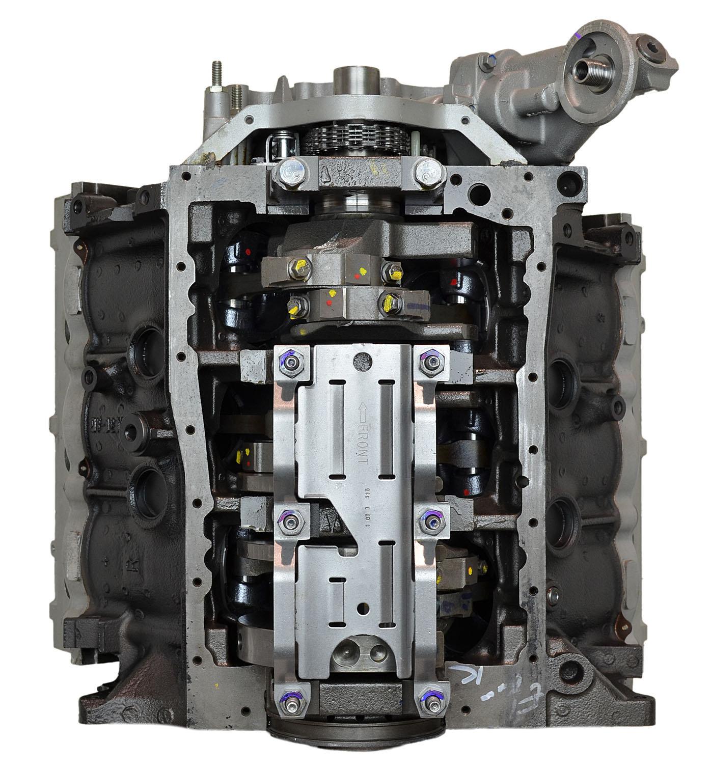 99-00 Ford 4.2-Liter V6 F150 & Van Engine