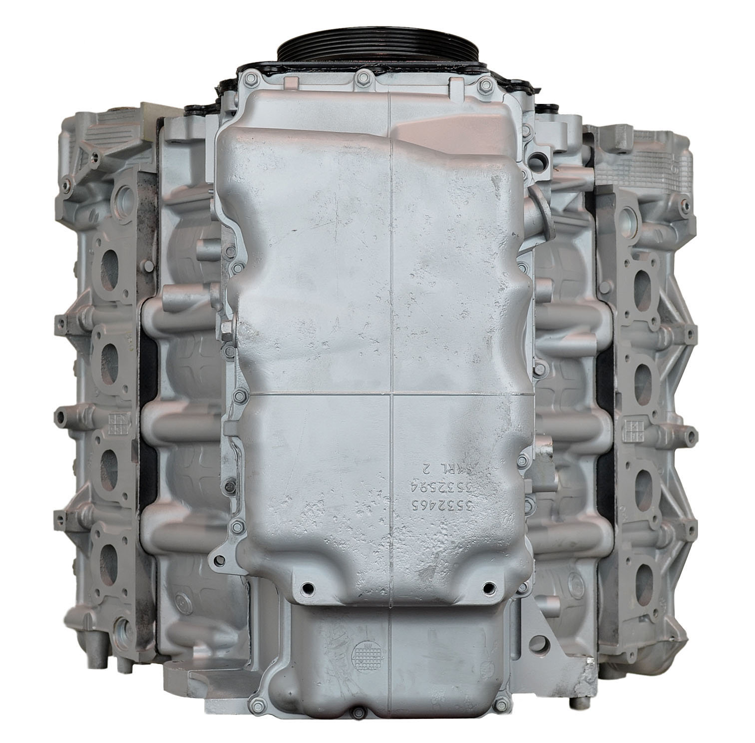 96-99 Cadillac Deville 4.6 NorthStar Engine VIN 9