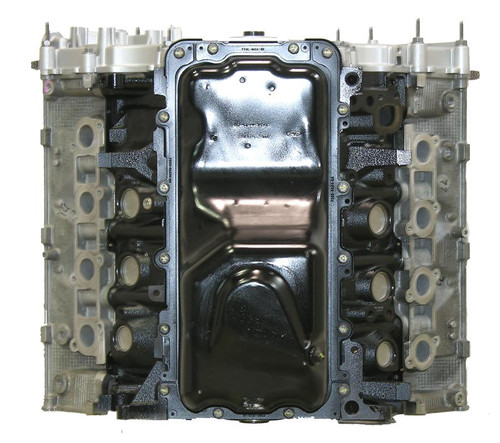 1999-2000 Ford Mustang 4.6-L V8 Engine