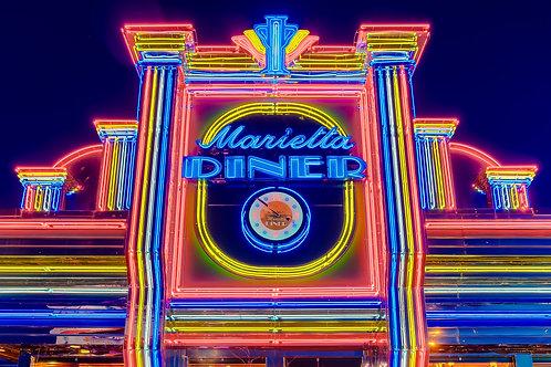 Marietta Diner I