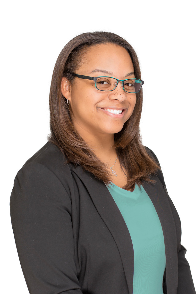 black real estate agent headshot by epic