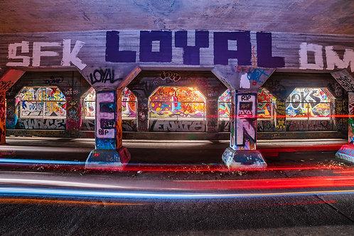 Krog Tunnel (LOYAL)