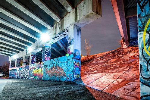 Beltline Graffiti II