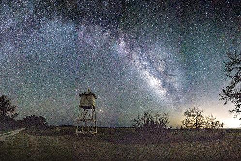 Milky Way Full Band I