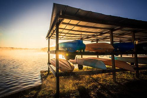 Yippy Kayaks
