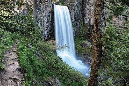 Tumalo Falls I