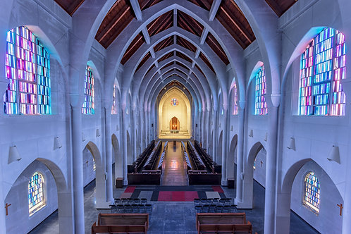 Monastery of the Holy Spirit I