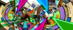 Marita_Ibañez_Stereographic_Cities
