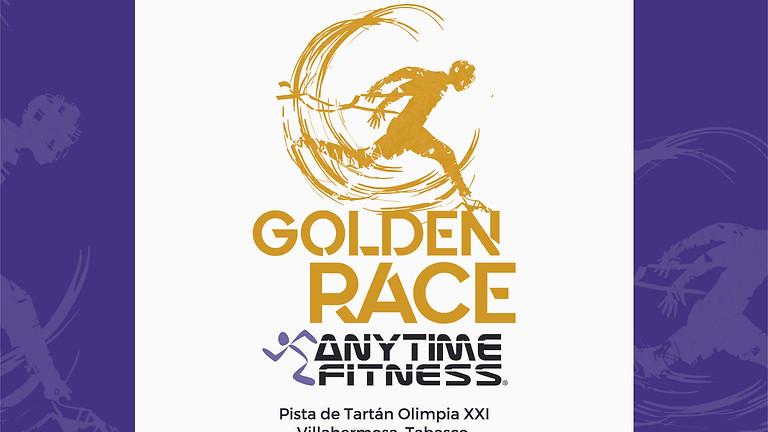 GOLDEN RACE ANYTIME