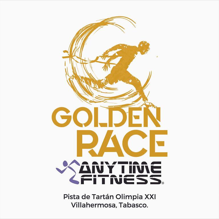 GOLDEN RACE 2022