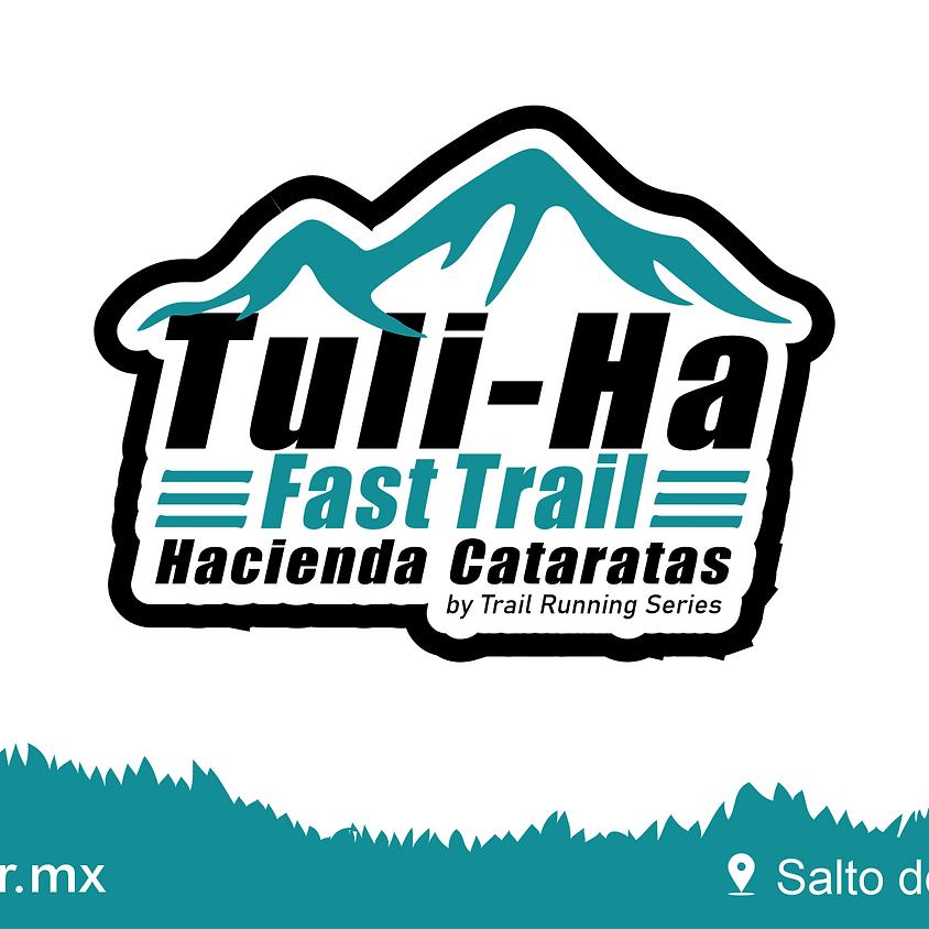 FastTrail Tuli-Ha 2022