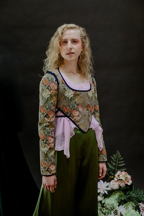 The Lavinia Jacket