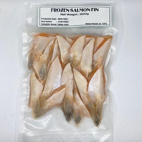 智利三文魚鮫 ($/包)00827