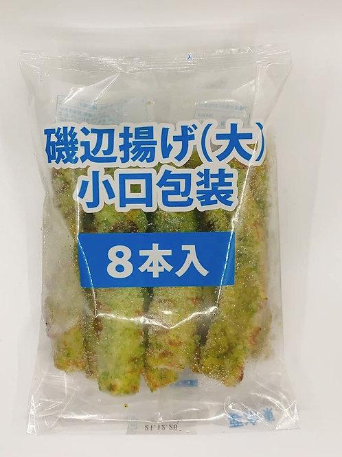 日本天婦羅巨型竹輪 ($/包)00874
