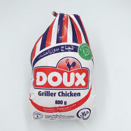 800g 法國春雞 ($/隻)00408