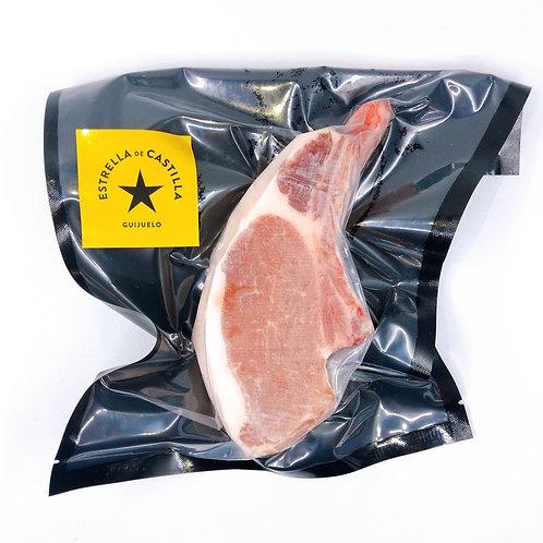 西班牙伊比利亞豬鞍扒 ($/磅)00755