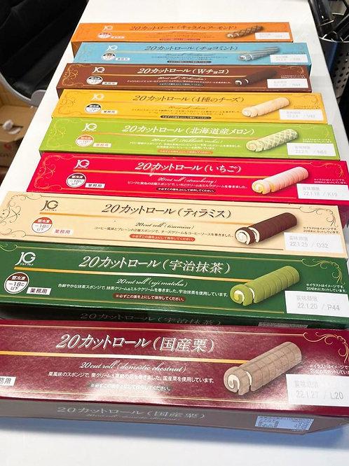 日本日東卷蛋 ($/條)