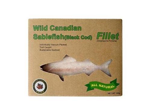 加拿大野生銀鱈魚 ($/盒)70490