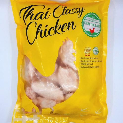 泰皇雞無激素雞翼 ($/包)00746