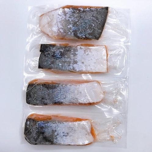挪威三文魚柳 ($/包)00418