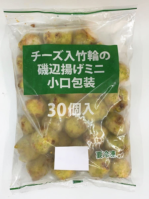 日本流心芝士竹輪 ($/包)00875