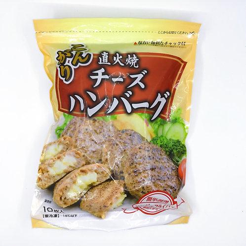 日本芝心漢堡($/包)00772