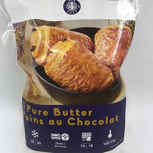 法國朱古力酥 ($/包)00751