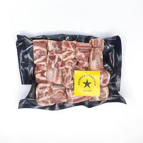 西班牙伊比利亞排骨 ($/磅)00754