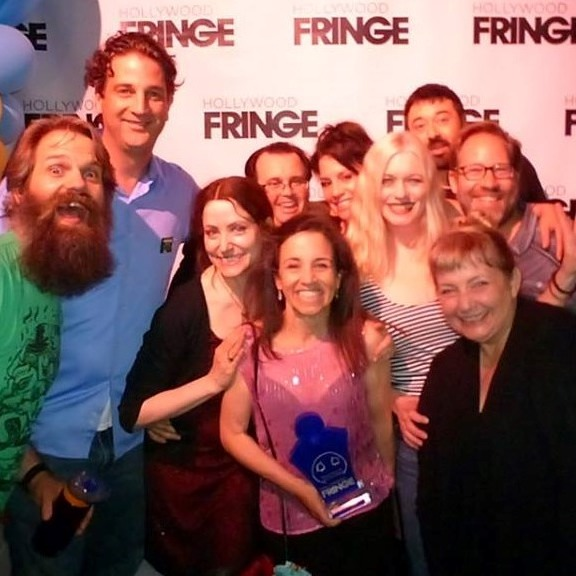 Hollywood Fringe Festival 2017