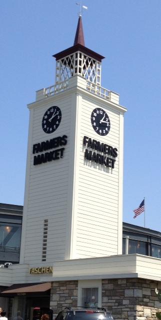 The Famous Farmers Market