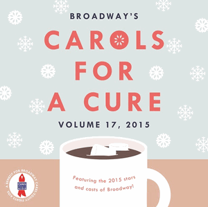 CAROLS FOR A CURE 2015