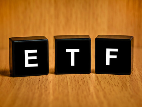 The Weekly ETF Roundup: w/e Sep 18 2020. Active ETFs on the way up