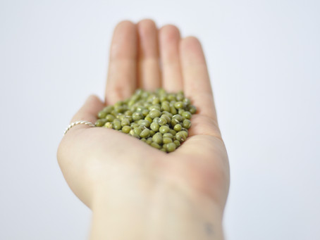 Whats The Deal With Mung Beans