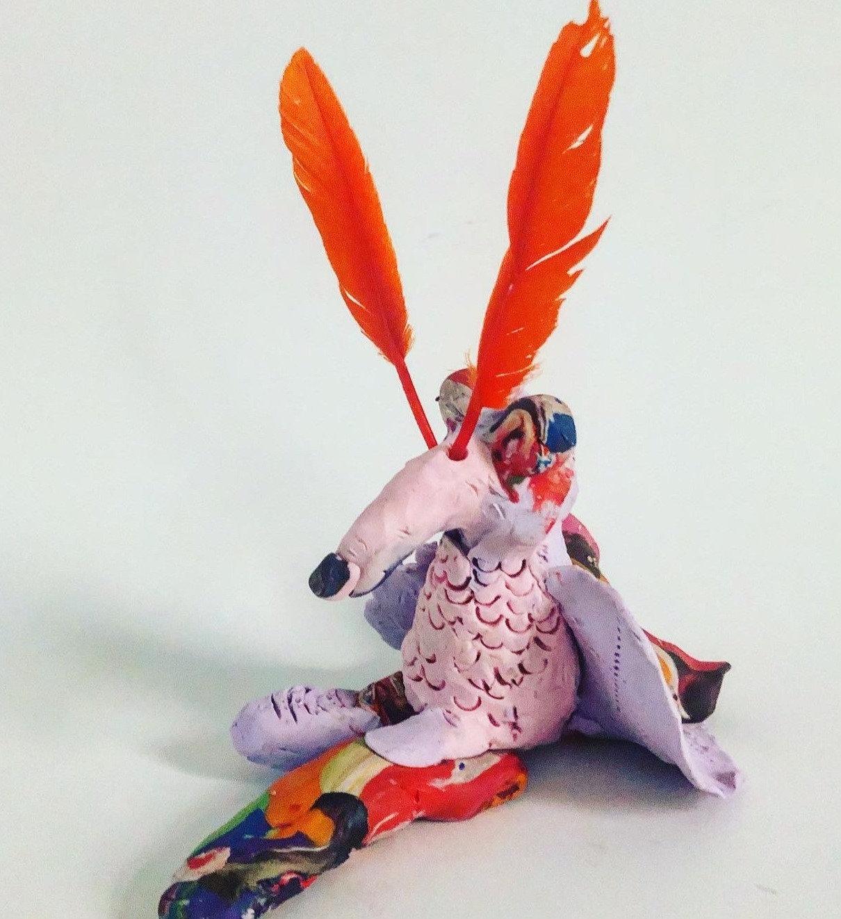 Animal Mash-up Art