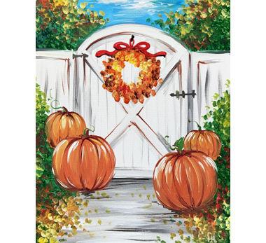 Fall Cottage Gates.jpg