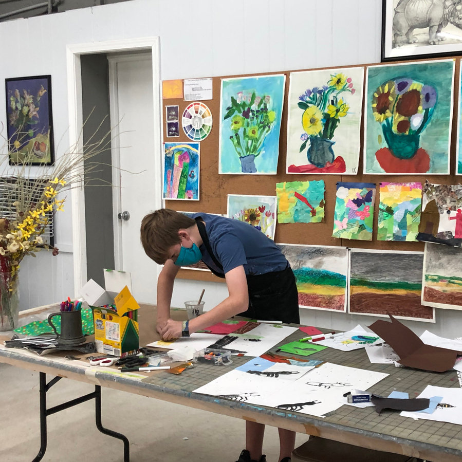 Painting, Drawing & More