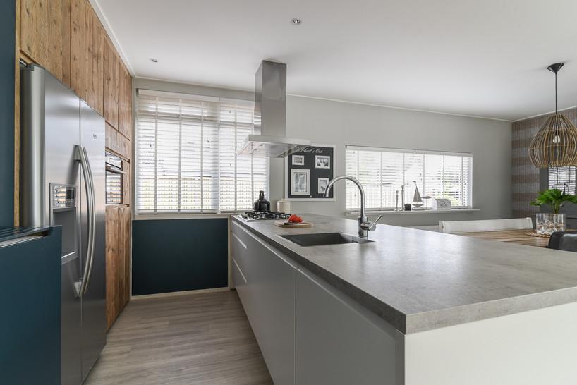 Interieur fotografie - moderne keuken