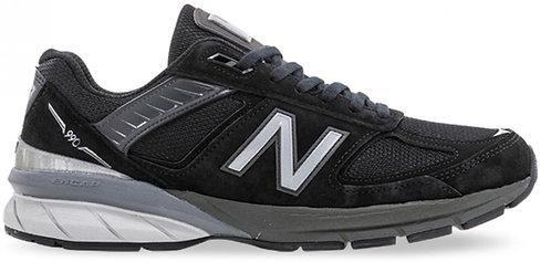 נעלי ניו באלאנס, ניו באלאנס 990, new balance 990  ניו באלאנס 990 שחור גבר | NEW BALANCE M990BK5 V5  נעליים אורטופדיות, נעליים