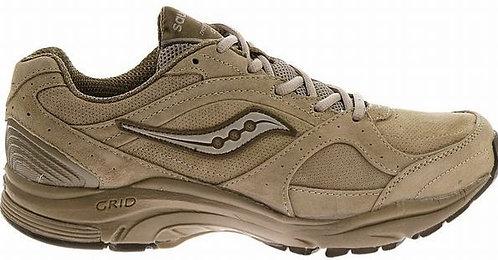 נעלי סקוני, נעלי הליכה לנשים, סקוני מעור, נעלי הליכה, נעלי הליכה מעור, 10111-3 saucony, saucony grid integrity, XRUN , ספורט