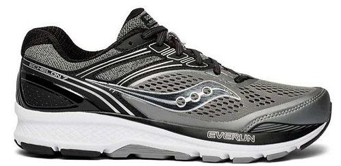 נעלי סקוני אשלון, נעלי ריצה, נעלי הליכה, נעליים רחבות, סקוני לריצה, Saucony echelon x-wide,S20470-1, נעלי הליכהלגברים, sau