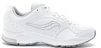 נעלי סקוני, נעלי הליכה לנשים, סקוני מעור, נעלי הליכה, נעלי הליכה מעור, saucony, saucony grid integrity, XRUN , ספורט לי ולך,