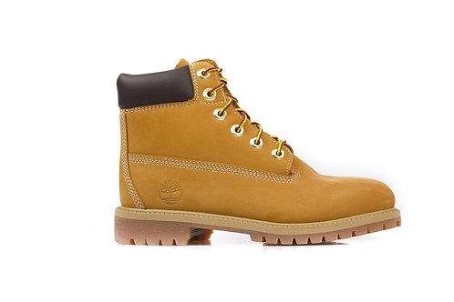 XRUN - timberland yellow boot  | נעלי טימברלנד בוט צהוב 36-40