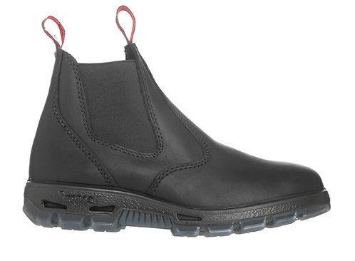 XRUN- שחור נעלי רדבק | redback black