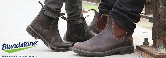 בלנסטון, נעלי עבודה, נעלי טיולים, מגף אוסטרלי, בלנסטון בירושלים, 585, 561, 562, blundstone, טוקסיק, ספורט לי ולך